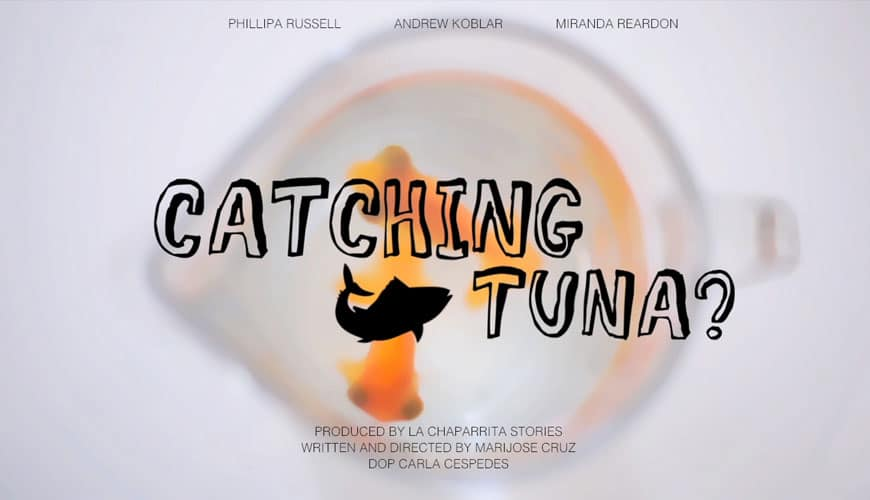 Catching Tuna?