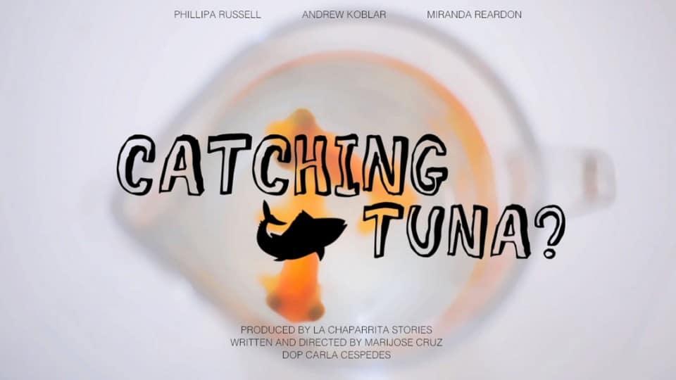 Catching Tuna? Una historia agridulce de transformación en pareja