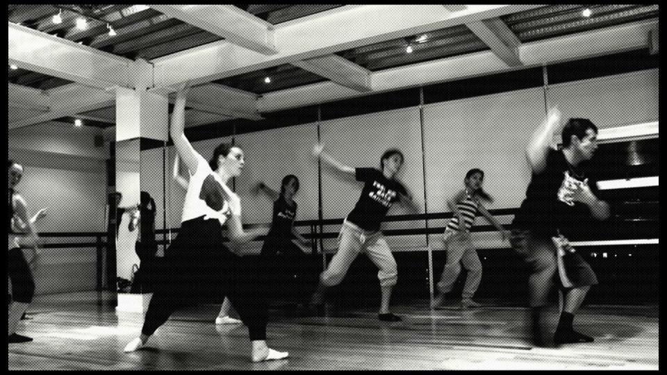 Zona Danza