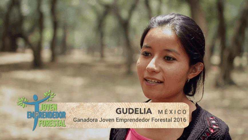 La historia de Gudelia